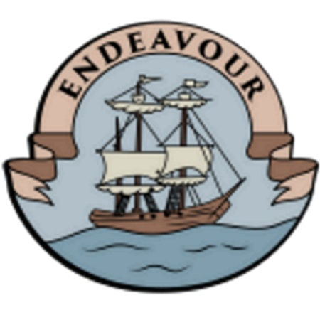 Endeavour School Logo